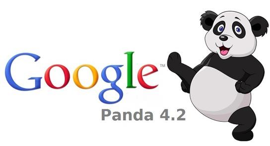 Google Panda 4.2 est en cours de déploiement.