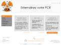 "Miniature de ""pcrconsultant.com"""